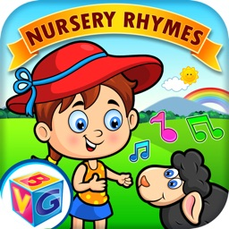 Nursery Rhymes Galore - Interactive Fun!