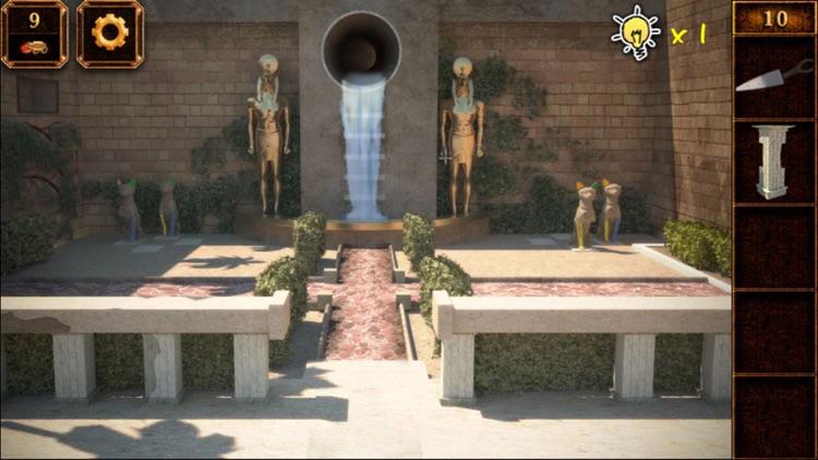密室逃脫:逃出埃及神廟 screenshot-4