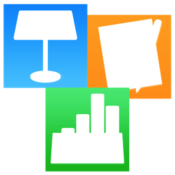 Ícone do app Suite for iWork - Templates for Pages and Keynote