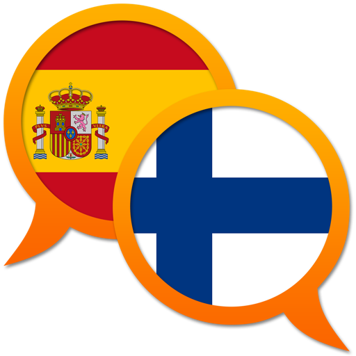 Spanish Finnish dictionary