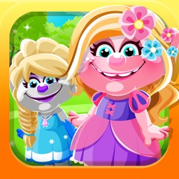 Princess Makeover Girls 2– Dress Up Games for Free