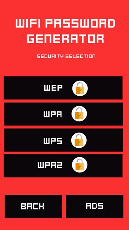 Free Wi-fi Password WPA