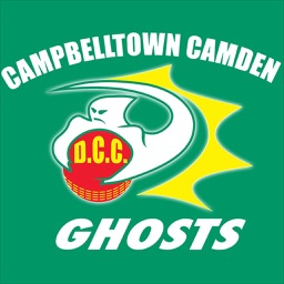 Campbelltown Camden Ghosts