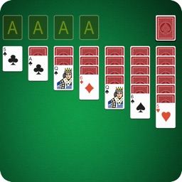 Free Solitaire HD+