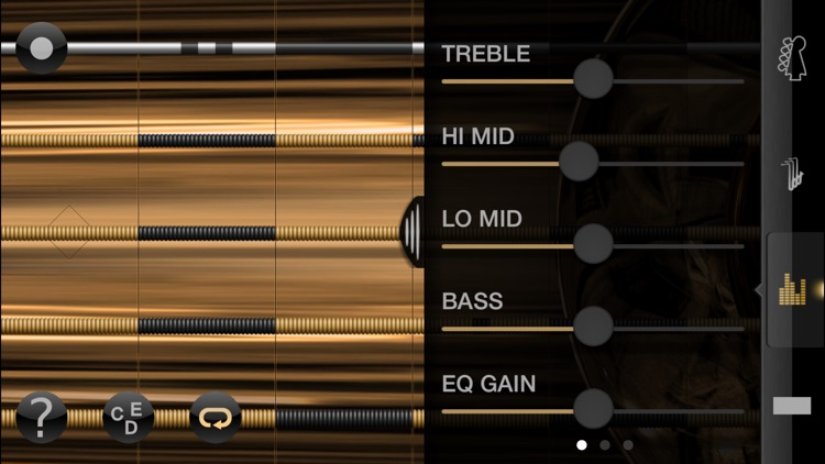 iFretless Sax screenshot-3