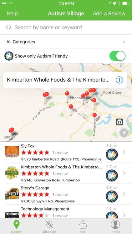 Autism Village