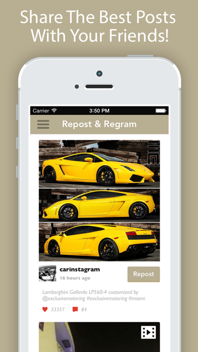 download Repost It Pro for Instagram apps 0