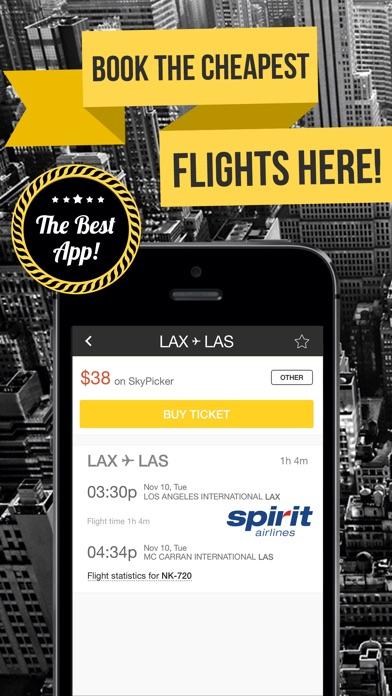 Cheap Flights & Air Tickets US