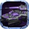 战神风暴坦克:模拟机器人大战 机械组装拼装 益智儿童游戏
