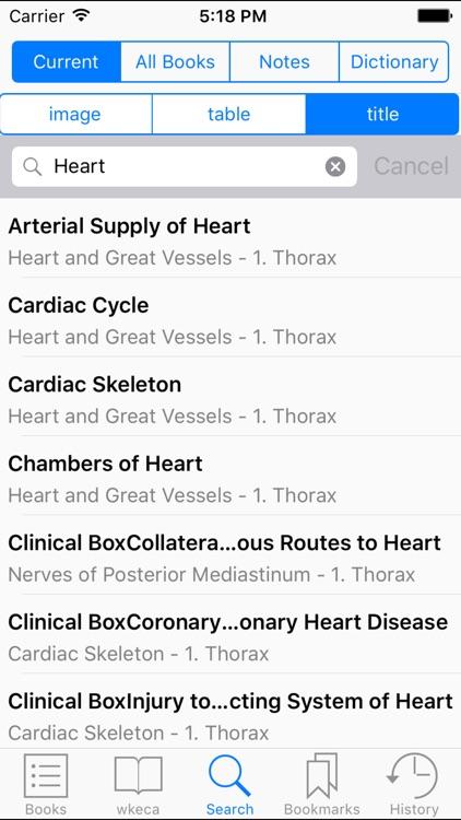 Essential Clinical Anatomy, Fifth Edition screenshot-3