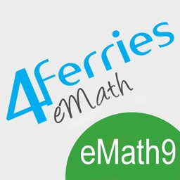 eMath9: Trigonometric functions and sequences