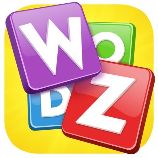 Wordz - brain evolution