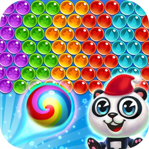 Crazy Ball Bear Rescue Baby icon