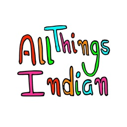 All Things Indian