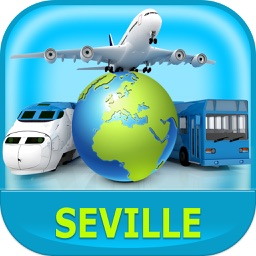 Seville Spain, Tourist Attractions around the City