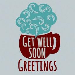 Get Well Soon Greetings, Wishes Bitmoji & Emoji