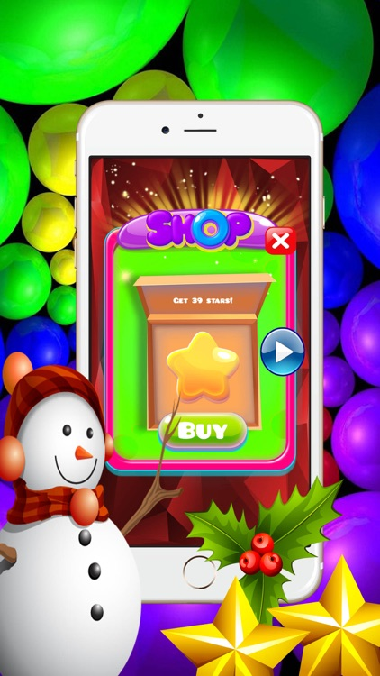 Candy Cookie Match Maker Hexa Puzzle For Christmas screenshot-3