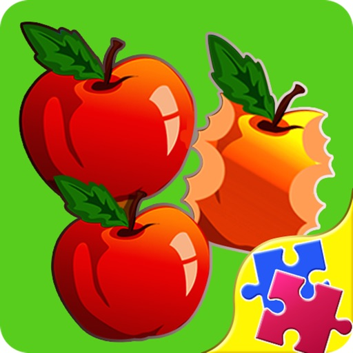 Brain Trainer – Odd One Out For Kid's HD icon