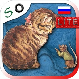 The Story of Miss Moppet in Russian LITE HD