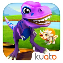 Dino Tales Jr – storytelling for young minds