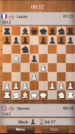 Chess Multiplayer on the App Store