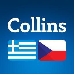 Audio Collins Mini Gem Greek-Czech Dictionary
