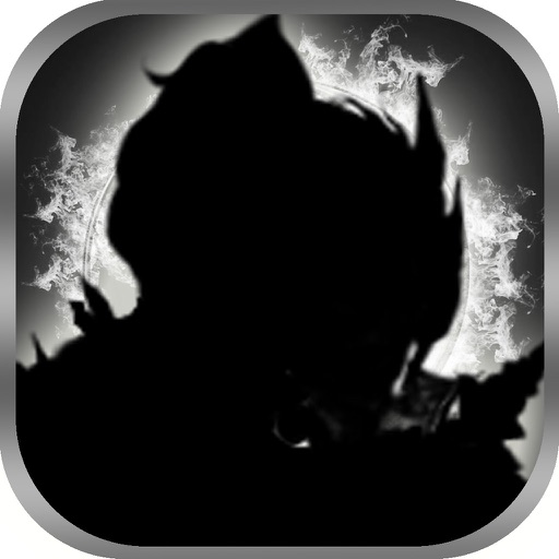 RPG Shadow Sword icon