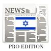 Israel News Today & Radio Pro - Live & Breaking
