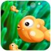 捕鱼 钓鱼小游戏:深海历险