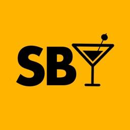 SB DRINKS ANIMATED