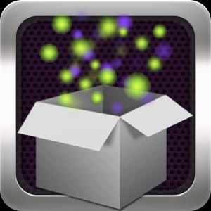 Spirit Story Box: Ghost Hunting Tool app
