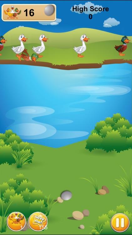 Duck Duck Goose Game screenshot-3