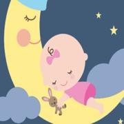 Baby Sleep Time Lullabies Music-Kid Soothing Sound
