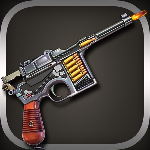 iOpen Gun