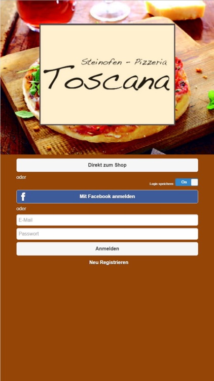 Pizzeria Toscana Langenfeld screenshot-4