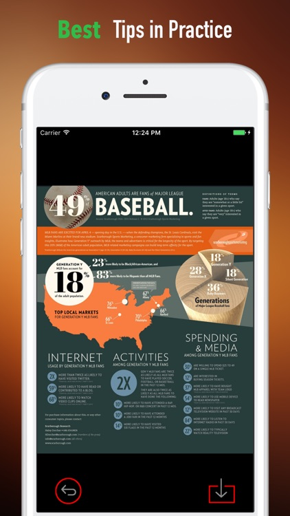 Baseball 101: Study Reference with Video Lessons screenshot-3