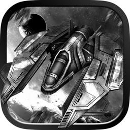 Alien Exterminator Infinite AirField Racer : Dodge and Shoot Alien Ships