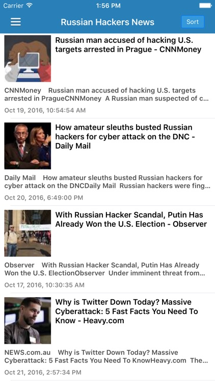 Russia News Today Free - Latest Breaking Updates screenshot-4