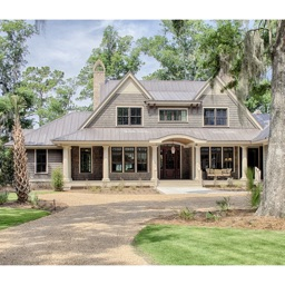 Low Country - House Plans