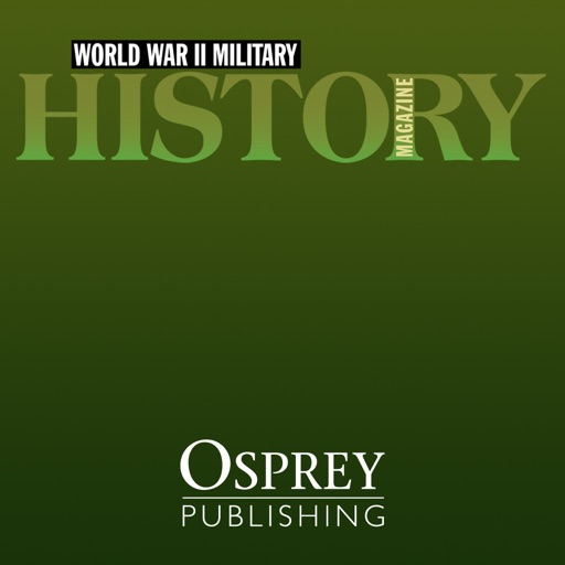 World War II Military History Magazine