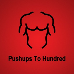 Pushups To Hundred with Auto Calculation