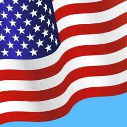 Flag Day - Get Alerts on US Half & Full Staff Days
