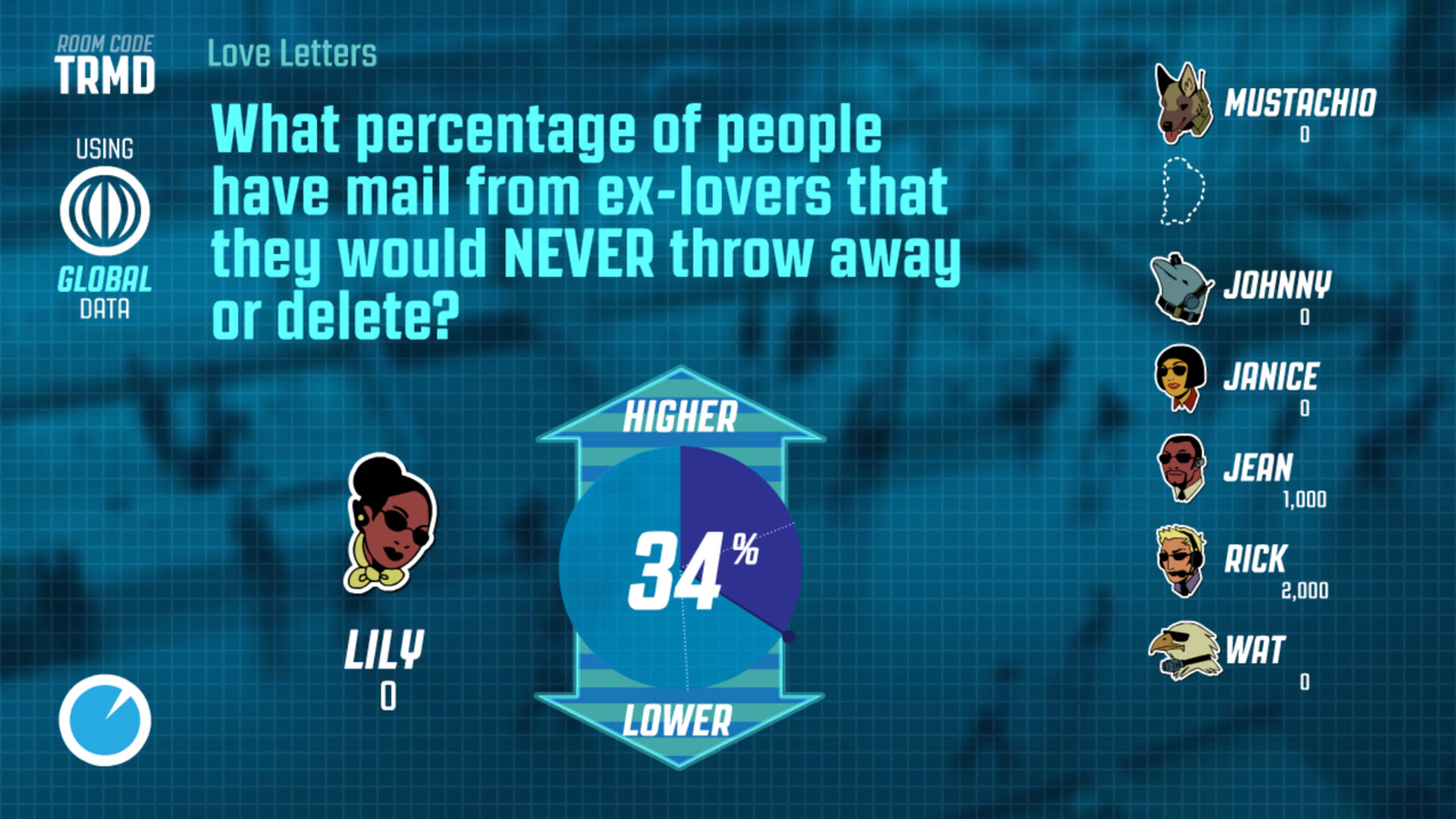 The Jackbox Party Pack 3 screenshot 14