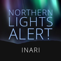 Northern Lights Alert Inari