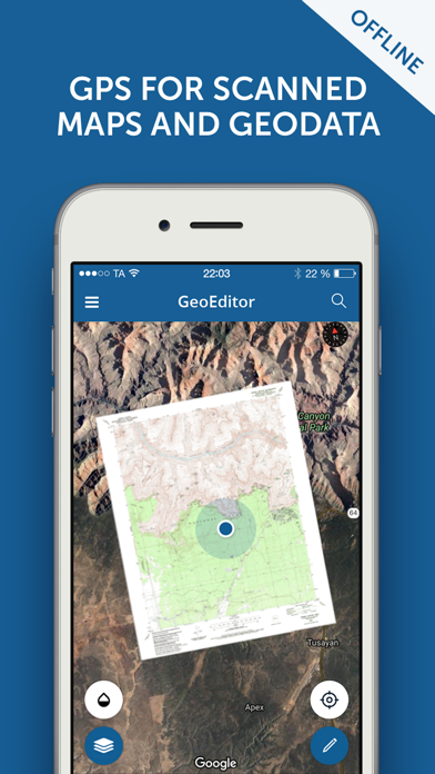 Top 10 Apps like DIY Map GPS (App for World Travelers) for