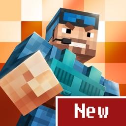 Cube Battle World War Survival FULL
