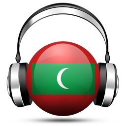 Maldives Radio Live Player (Malé/Maldivian/Dhivehi