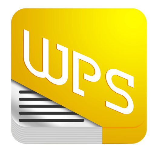 WPS Reader - Read WPS Files and Convert to PDF