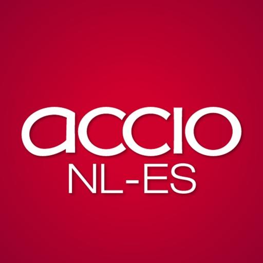 Dutch-Spanish Dictionary from Accio