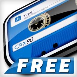 DeliTape FREE - Deluxe Cassette Player